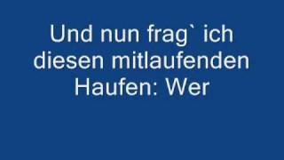 Jan Delay - www.hitler.de Lyrics