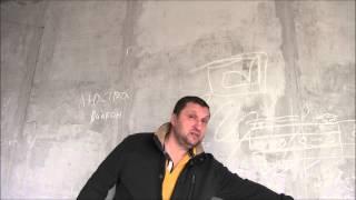 Электрические и водяные теплые полы.(, 2014-12-04T21:16:35.000Z)