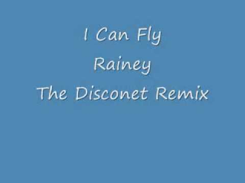Rainey I Can Fly