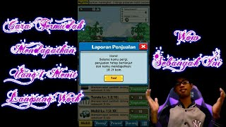 Gambar cover Cara Termudah Download Dan Pasang Cheat Game Tahu Bulat 100% Work