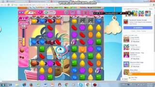 Candy Crush Level 1541