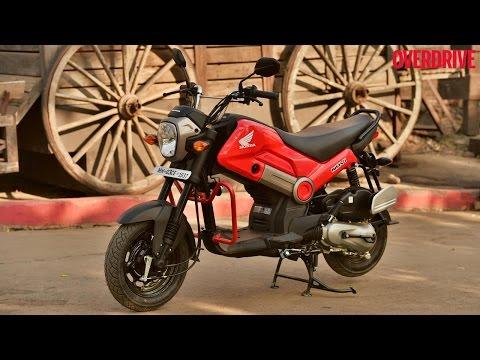 Honda Navi - Quick Review
