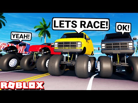 Should You Buy The 1 Million Dollar Monster Truck 60 000 Robux Mean Super Car Owner Says My 25m Bugatti Sucks Roblox Udrp Youtube