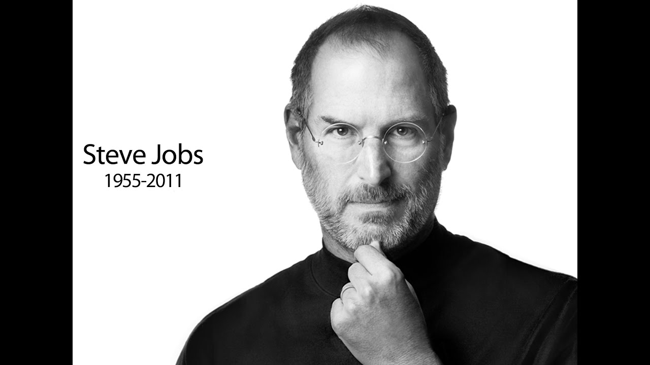 steve jobs product differentiation