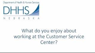 Recruiting Ne Ska Dhhs Customer Service Center Scottsbluff