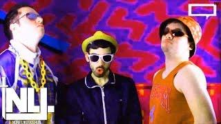 Noisy Freaks ft. NLJ - Bring It Back | Epic Glitch-Hop Rap