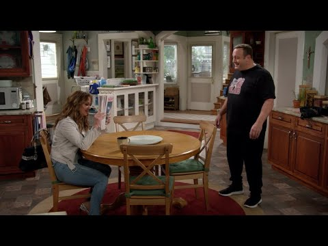 Kevin Can Wait Blooper Reel S2, Vol. 1: Kevin James And Leah Remini Together Again