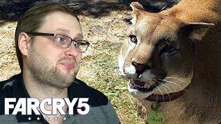 ПРОДАЖНЫЙ ПЕРСИК ► Far Cry 5 #11
