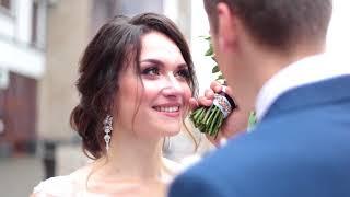 Aleksey & Irina