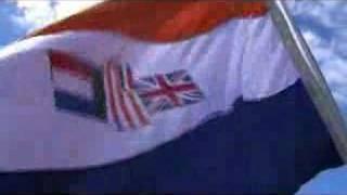 31 Mei 1928 - Die Prins vlag