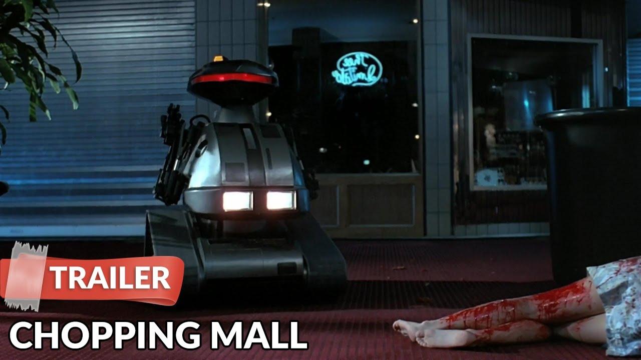 Download Chopping Mall 1986 Trailer   Kelli Maroney