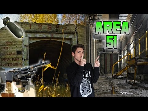 SNEAKING INTO ABANDONED MILITARY BASE ( HIGH SECURITY )