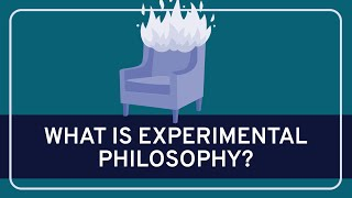 Philosophy: Experimental Philosophy Thumbnail