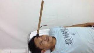 da man Toàn cảnh một vụ trộm chó bị đánh chết
