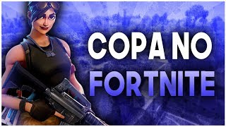 COPA DO MUNDO - FORTNITE