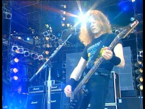 Metallica U0026 Queen – Nothing Else Matters [1992, London, Freddie Mercury Tribute Concert] HD 1080p