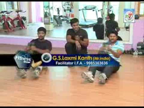 Real Fitness Workout | BODY GRANITE | HYDERABAD