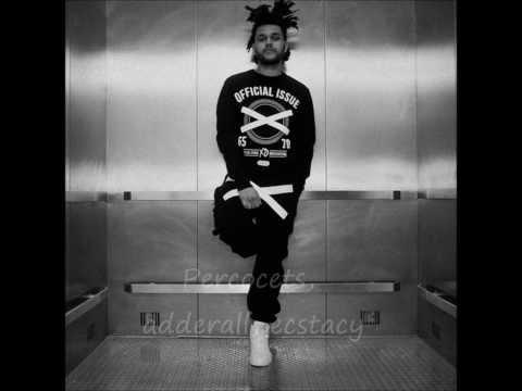 The Weeknd - Drunk In Love (Remix) Lyrics