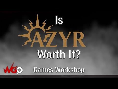 Is Warhammer Azyr Worth it?