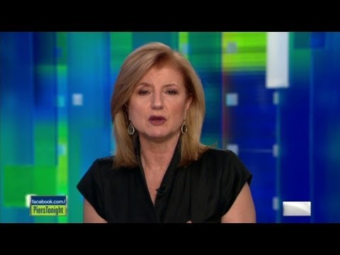 CNN: Arianna Huffington remembers Andrew Breitbart