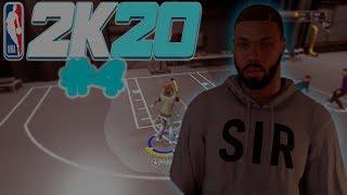 NBA 2K20 - MyCAREER EP. 4 - 2v2 Game with Lonzo, Ingram, and Kuzma !!!