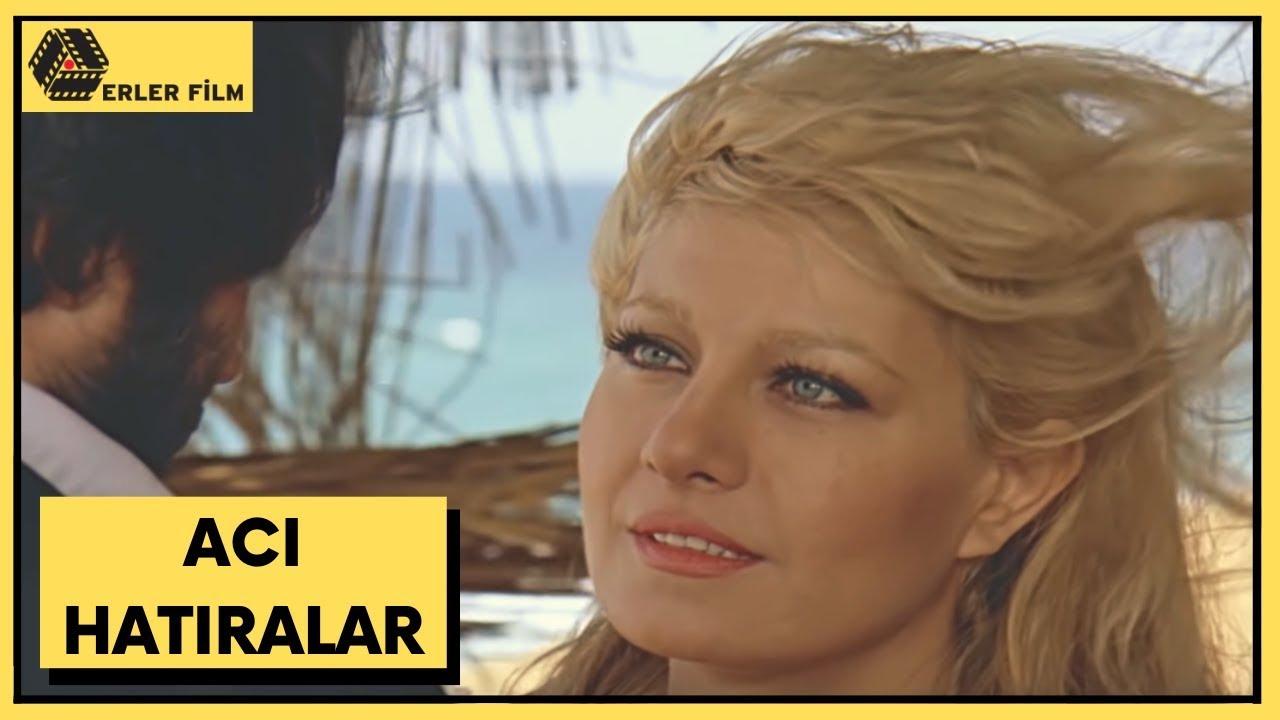 Acı Hatıralar | Emel Sayın, Sadri Alışık | Türk Filmi | Full HD