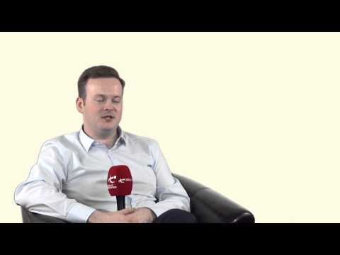 Shaun Murphy - Why I love snooker...