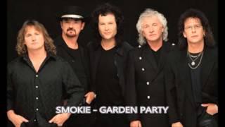 Smokie - Garden Party