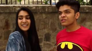 tvf s humorously yours season 2 trailer   by amity international school mayur vihar  cyber buzz xiv