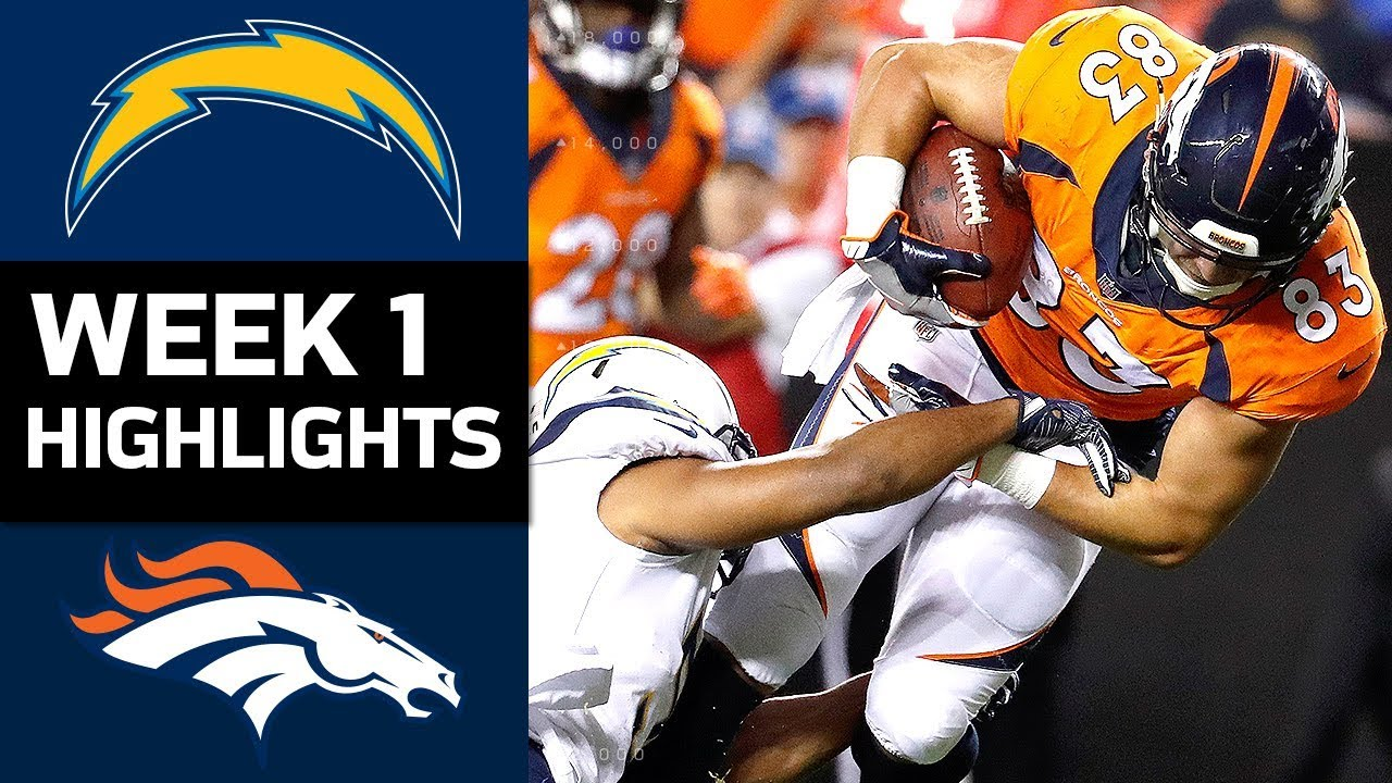 How To Watch Denver Broncos Games Without Cable | Cord ...