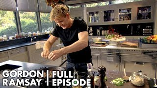 Gordon Ramsay's Favourite Simple Recipes | Ultimate Cookery Course
