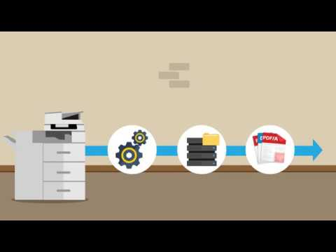 RICOH Legal Advanced Workflow makes information available when you need it most.