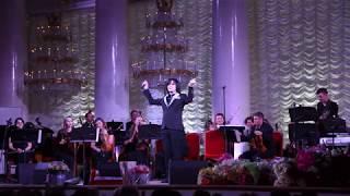 Gela Guralia. Грузинское танго. Москва, 03-03-2018