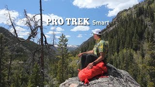 Joey is an IFMGA Certified Mountain Guide, a Wilderness First Respo...