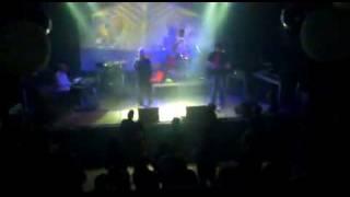 20091212 Flowin Immo et les Freaqz Live im Fraiche in Vaals damenwahl
