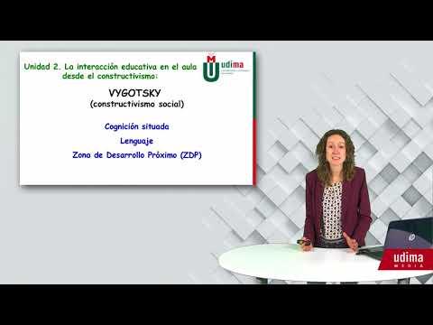 Docencia - Isabel Martínez - Resumen de las unidades 1 a 5 de Psicología de la Educación