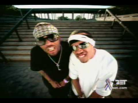 Method Man & Redman feat. Tony Braxton - How High (Part 2) (How High Soundtrack)