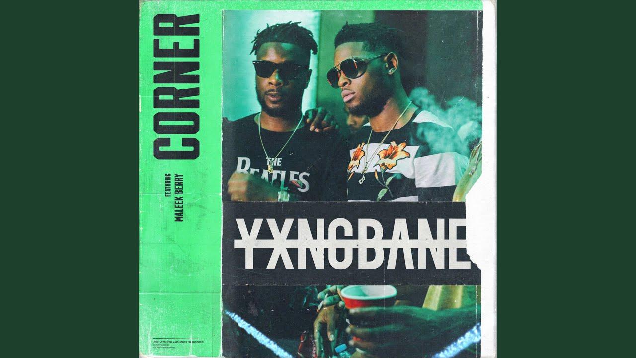 Download Corner (feat. Maleek Berry)