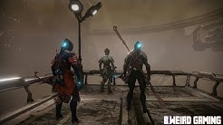 Warframe Co-op Online Multiplayer Gameplay 1080p & 4K ULTRA HD 60fps