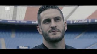 Fútbol Mahou | #MiRecuerdoDelCalderón: Koke