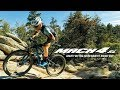 Vidéo: VTT Cross-Country Pivot Cycles Mach 4 SL 29 pouces Race XT Noir/bleu