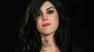 Kat Von D Talks Tattoos