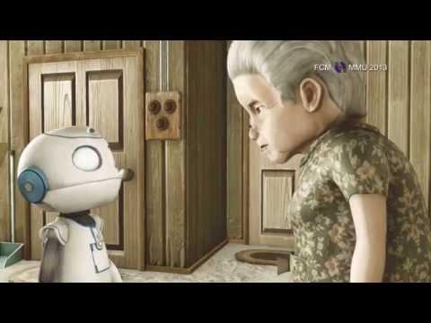 Best Sad Cartoon Animation Love Story! Saddest Short Film Ever! CGI Movies That Make You Cry!