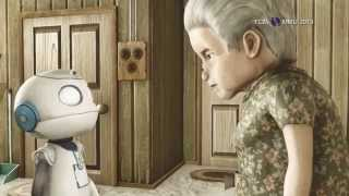 Sad Cartoon. Best Cartoons Animations Love Story. New 3D Short Films, CGI Movies
