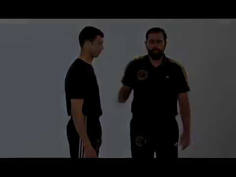 Krav Maga   Training Part   1 Israeli Super Secret Workout