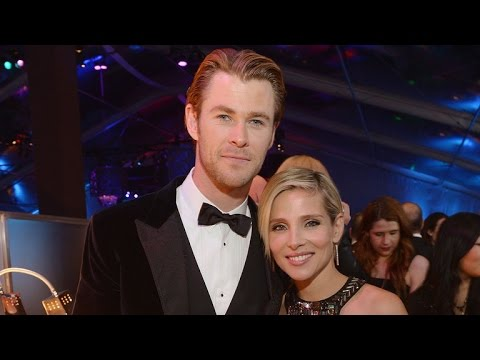 Chris Hemsworth Gushes Over Wife Elsa Pataky, Reveals What Made Him 'Fall Even More in Love'