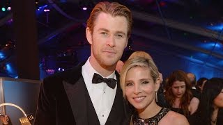 chris hemsworth gushes over wife elsa pataky reveals what made him fall even more in love