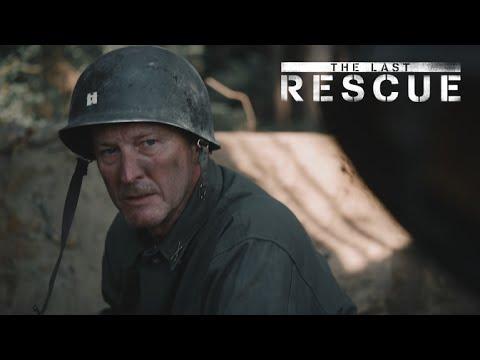 THE LAST RESCUE  Feature Film