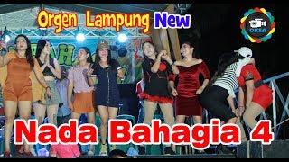 Download Mp3 Nada Bahagia 4 Full Album Orgen Lampung Oksastudio Special Lebaran