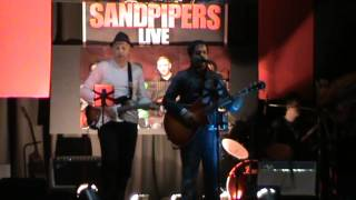 Nitol Paye (Fuad featuring Rajib) performed by Sandpipers